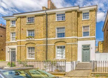 Thumbnail 2 bed flat for sale in Belitha Villas, Barnsbury