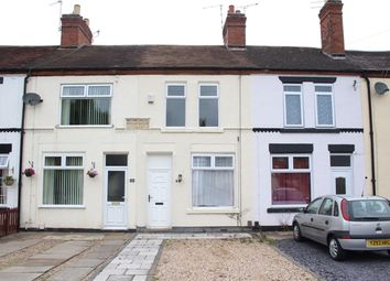 Thumbnail 2 bed property to rent in Mill Street, Barwell, Leicestershire
