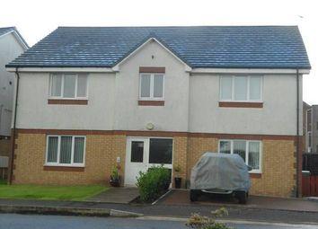 Thumbnail 1 bed flat to rent in Meadowfoot Road, Ecclefechan, Lockerbie