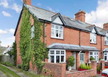 Thumbnail 3 bed semi-detached house for sale in Kingsbridge Road, Newbury