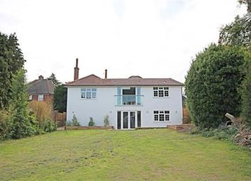 Thumbnail 4 bed detached bungalow for sale in Nork Way, Banstead