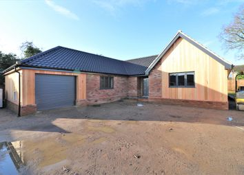 3 bed detached bungalow for sale in Shipdham Road, Toftwood NR19