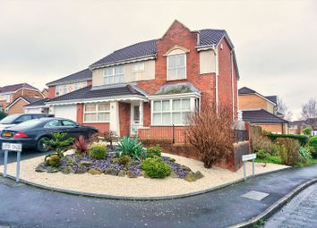 4 bed detached house for sale in Aster Chase, Darwen BB3