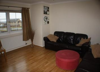 Thumbnail 2 bed flat to rent in Market Road, Carluke