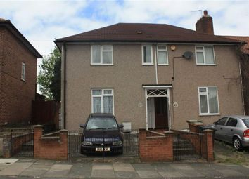 Thumbnail 2 bed end terrace house for sale in Durham Hill, Downham, Bromley