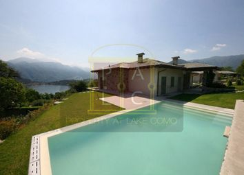 Thumbnail 4 bed detached house for sale in Tremezzo, Lake Como, Lombardy, Italy