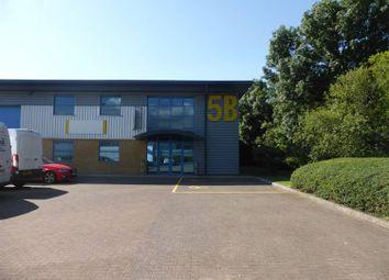 Thumbnail Industrial to let in Moorend Farm Avenue, Hallen, Bristol