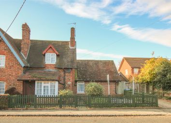 Thumbnail 2 bed cottage for sale in Buckingham Road, Steeple Claydon, Buckingham