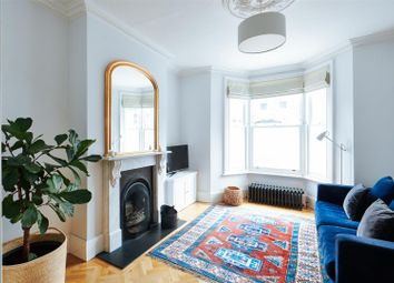Thumbnail 3 bed terraced house for sale in Beaconsfield Road, Seven Sisters, London