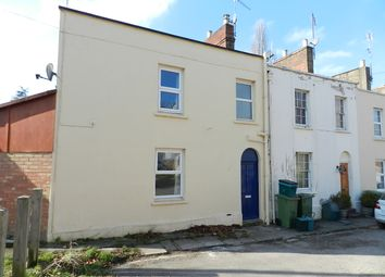 Thumbnail 2 bedroom end terrace house to rent in Avenalls Parade, Cheltenham