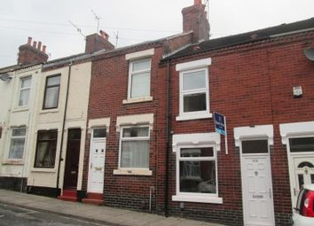 Thumbnail 2 bedroom property to rent in Newfield Street, Tunstall, Stoke-On-Trent