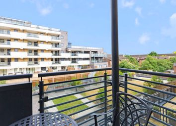 Thumbnail 2 bed flat for sale in Weightman House, Spa Road, London.