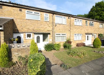 Thumbnail 3 bed terraced house for sale in Ladyshot, Harlow