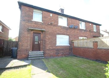 Thumbnail 3 bed semi-detached house to rent in Buttershaw Drive, Bradford