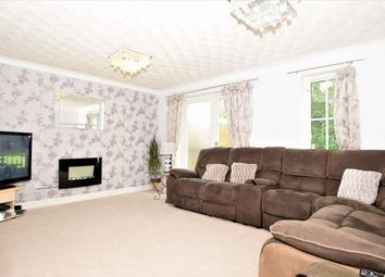 Thumbnail 5 bed detached house for sale in Jackdaw Close, Poplars, Stevenage, Hertfordshire