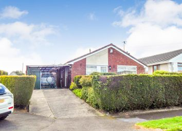 Thumbnail 3 bed detached bungalow for sale in Mount Crescent, Morriston, Swansea