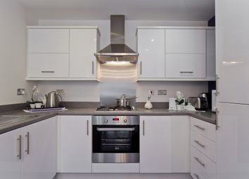 "Thumbnail 2 bed flat for sale in ""Avery Fields Apartments "" at City Road, Edgbaston, Birmingham"