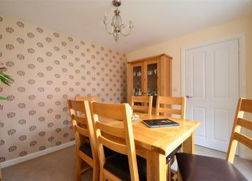 Thumbnail 5 bed detached house for sale in Broom Field Way, Felpham, Bognor Regis, West Sussex