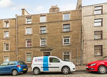 Thumbnail 1 bed flat for sale in Rosefield Street, Dundee, Angus