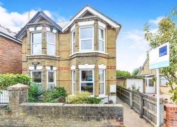Thumbnail 2 bed end terrace house for sale in Adelaide Grove, East Cowes