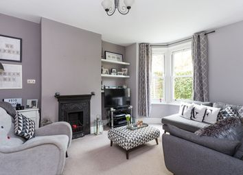 Thumbnail 2 bedroom end terrace house to rent in Mill Lane, Woodford Green