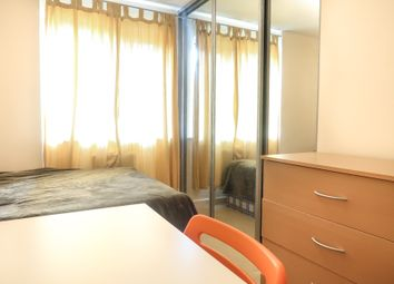 Thumbnail 2 bedroom shared accommodation to rent in Bow Road, London