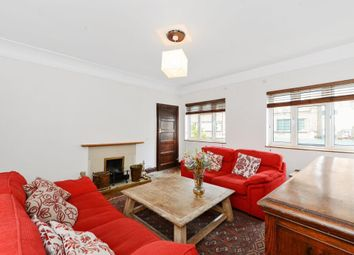 Thumbnail 4 bed maisonette for sale in Leigham Court Road, Streatham, London