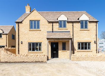 Thumbnail 4 bed detached house for sale in Essex Place, Bourton-On-The-Water, Cheltenham