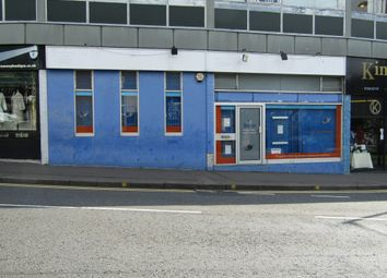 Thumbnail Retail premises to let in Cockburn Street, Falkirk