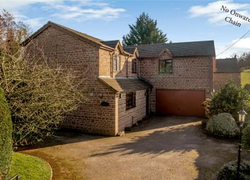 Ryeford, Ross-On-Wye, Hfds HR9. 5 bed detached house for sale