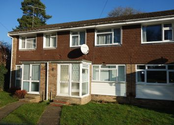 Thumbnail 3 bedroom terraced house to rent in White Cottage Close, Farnham