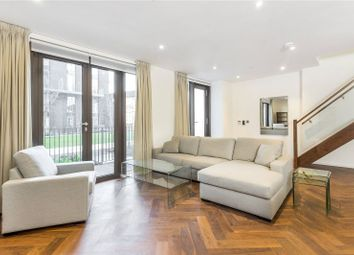 Thumbnail 2 bed flat to rent in Embassy Gardens, Ambassador Building, Nine Elms