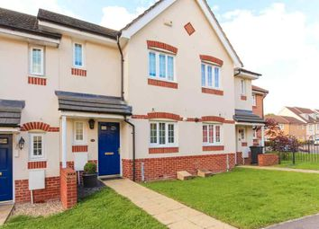 Thumbnail 3 bed terraced house to rent in Percivale Road, Yeovil