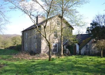 Thumbnail 5 bed property for sale in Cellan, Lampeter