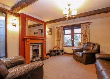 3 bed cottage for sale in Scotland Road, Nelson, Lancashire BB9