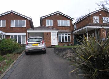 3 bed property for sale in Newbury Close, Halesowen B62