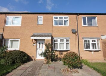 Thumbnail 2 bed terraced house for sale in Lawnswood, Hinckley