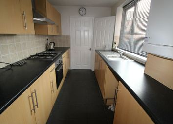 Thumbnail 2 bed terraced house to rent in School Terrace, Stanley