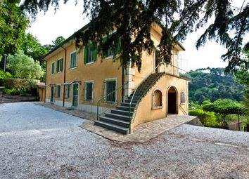 Thumbnail 8 bed property for sale in 14th Century Villa, Camaiore, Tuscany