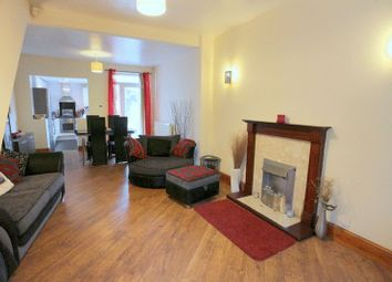 Thumbnail 2 bed terraced house for sale in Elliott Street, Newcastle-Under-Lyme