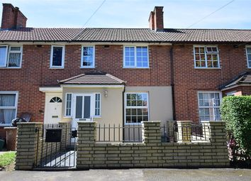 Thumbnail 3 bedroom terraced house for sale in Roche Walk, Carshalton