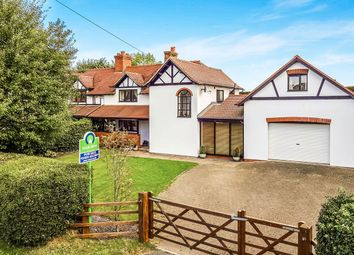 Thumbnail 4 bed semi-detached house for sale in Woodfields, Weston Rhyn, Oswestry