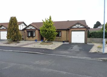 Thumbnail 2 bed detached bungalow for sale in Parc Bwtri Mawr, Ammanford
