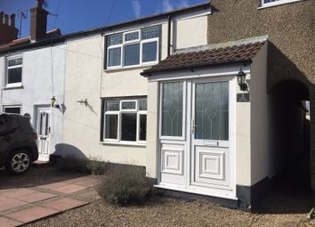 Thumbnail 3 bed cottage for sale in Rose Cottage, Church Road, Blundeston