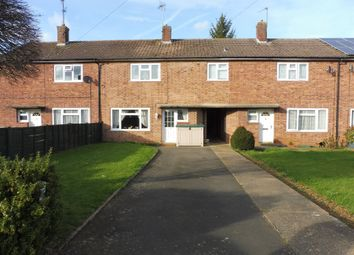Thumbnail 3 bed terraced house for sale in Woodland View, Oakham