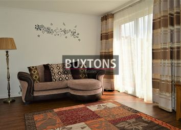 Thumbnail 3 bed end terrace house to rent in Goldsworthy Way, Slough, Berkshire.