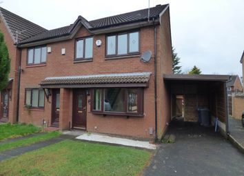 Thumbnail 3 bed property to rent in Barmouth Close, Callands, Warrington