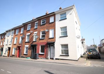 Thumbnail 2 bed terraced house to rent in Albion Street, Exmouth