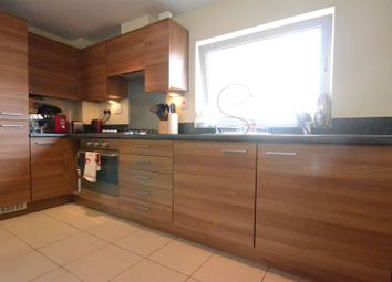 Thumbnail 1 bedroom flat to rent in The Micro Centre, Gillette Way, Reading