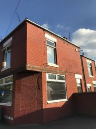 Thumbnail 3 bed end terrace house to rent in Humber Avenue, Stoke, Coventry